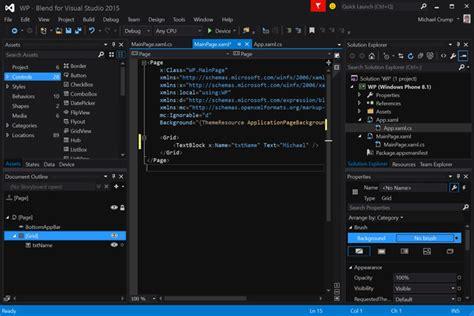 Visual studio versionshinweise microsoft docs